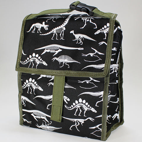 Dinosaur Freezable Lunch Bag