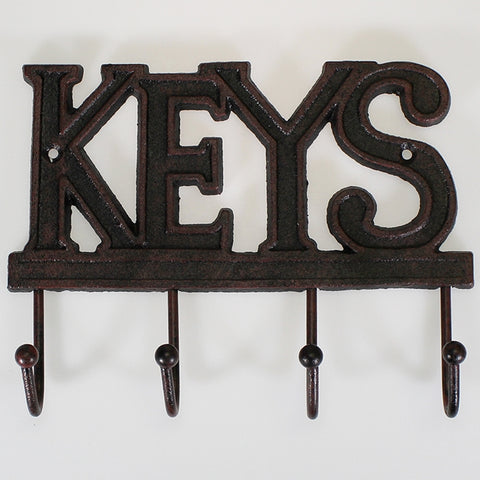 Key holder - 'Keys'