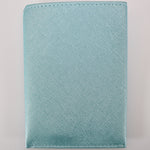 Passport Holder Sleeve - Blue - Willow & Rose