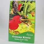 Gummy Kiwis - Gummy Fruit Lollies