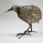 Tin Kiwi Sculpture - Large