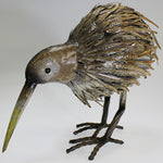 Tin Kiwi Sculpture - Medium