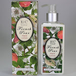 Banks & Co. Hand & Body Lotion - French Pear