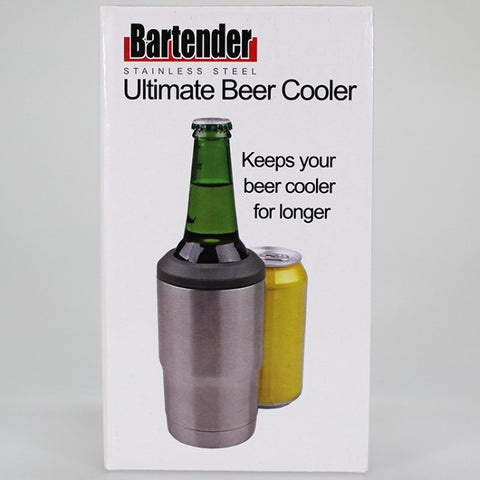 Ultimate Beer Cooler