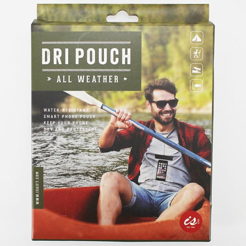 All Weather Dri-Pouch for Smart Phone or Tech