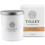 Tilley Soy Scented Candle - Vanilla Bean