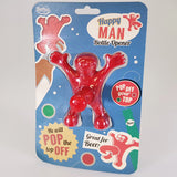 """Happy"" Man Bottle Opener"
