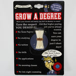Grow a Degree