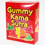 Kama Sutra Positions - Fruit Flavoured Candy