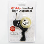 'World's Smallest' Tape Dispenser