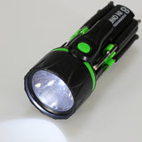 LED Torch and Screwdriver 8 in 1 Tool