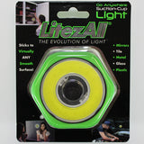 Litezall Go Anywhere Suction Cup LED Light