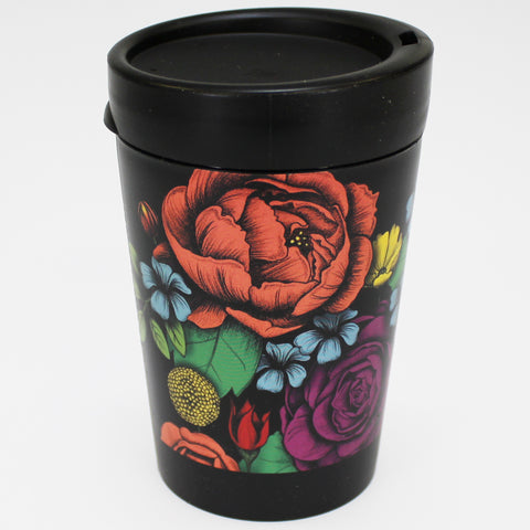 Super Bloom - Reusable Coffee Cup