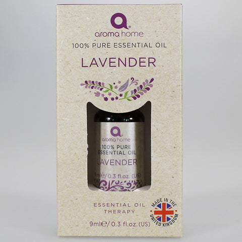 Lavender Essential Oil - 100% Pure - 9ml