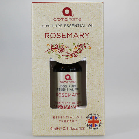 Rosemary Essential Oil - 100% Pure - 9ml