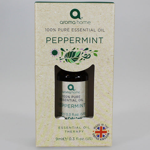 Peppermint Essential Oil - 100% Pure - 9ml