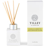 Tilley Reed Diffuser - Magnolia and Green Tea - 75ml