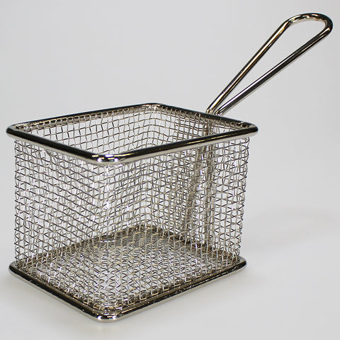 Bistro Style Serving Basket