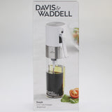 2 in 1 Oil & Vinegar Mixer Spray Dispenser