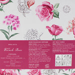 'French Rose' Home Fragrance Set