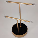 Jewellery Holder - Rails