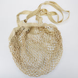Reusable Folding Net Shopping Bag