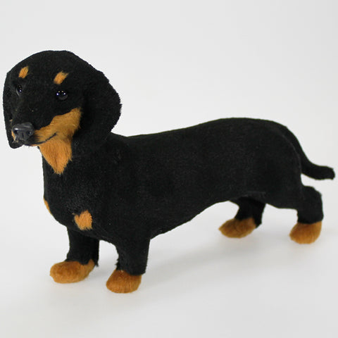 Fur Feel Dachshund