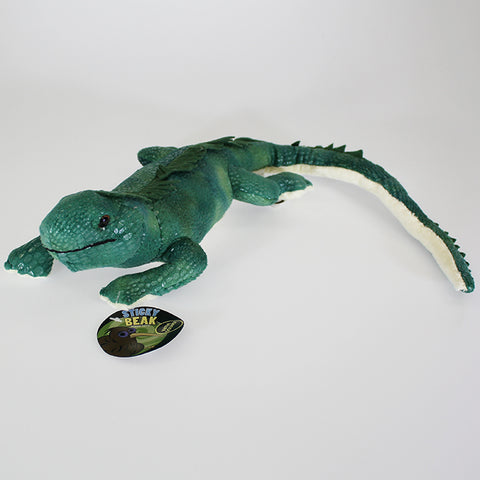 Tuatara Soft Toy with Haka Sound