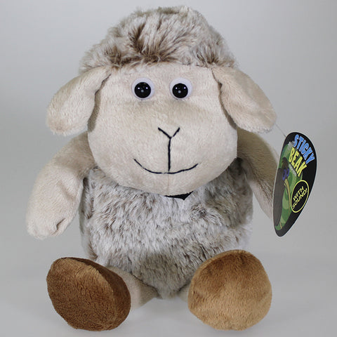 Sheep Soft Toy with Haka Sound