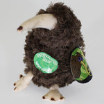 Medium Kiwi Soft Toy with Kiwi Sound