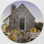 "Circular Placemat - ""Church of the Good Shepherd"""
