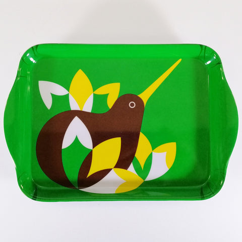 "Scatter Tray - ""Iconic Kiwi"""