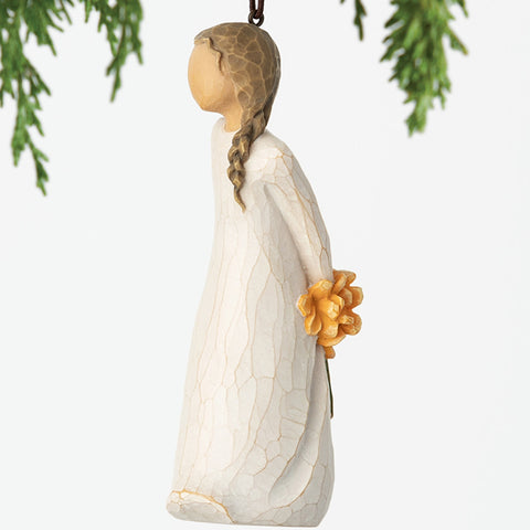 Willow Tree - For You - Hanging Ornament