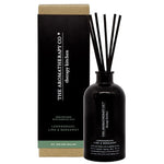 The Aromatherapy Company - Therapy Kitchen - Diffuser - Lemongrass, Lime & Bergamot