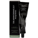 The Aromatherapy Company - Therapy Kitchen - Hand Cream - Lemongrass, Lime & Bergamot