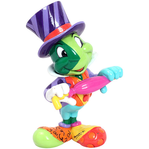 Britto - Disney - Mini Jiminy Cricket