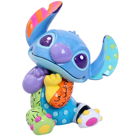 Britto - Disney - Mini Stitch
