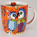 "Maxwell & Williams - Love Hearts ""Fan Club"" - Mug"