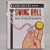 Funfingers - Swing Ball
