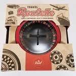 Travel Roulette in a Tin