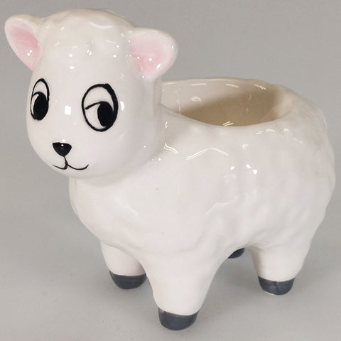 Cute Sheep - Egg Cup