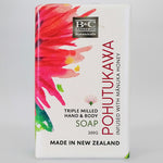 Banks & Co. - Luxury Triple Milled Soap - Pohutukawa