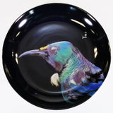 "Bone China Trinket Dish - ""Tui"""