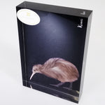 "Acrylic Block Art - ""Kiwi"""