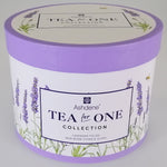 """Lavender Fields"" - Tea For One Set"