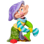 Britto - Disney - Dopey (Sleeves Tied) - Mini Figure