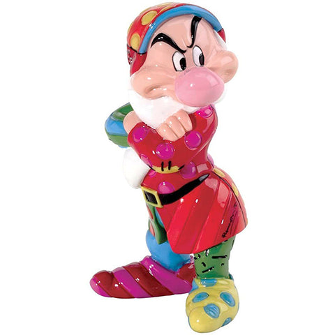Britto - Disney - Grumpy - Mini Figure