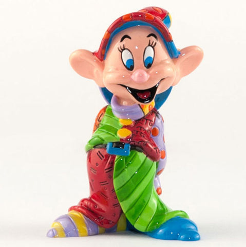 Britto - Disney - Dopey - Mini Figure