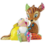 Britto - Disney - Bambi and Thumper