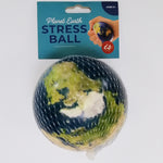 Planet Earth Stress Ball
